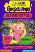 Toy Terror: Batteries Included (Give Yourself Goosebumps Series #20) - R. L. Stine - Paperback