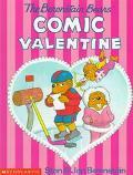 Berenstain Bears' Comic Valentine - Stan Berenstain Berenstain - Hardcover