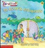 Un Acuario Estupendo - Cuentos Foneticos de Scholastic #28