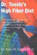 Dr. Tooshi's High Fiber Diet