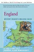 Mystery Reader's Walking Guide England