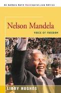 Nelson Mandela Voice of Freedom