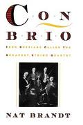 Con Brio Four Russians Called the Budapest String Quartet