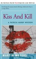 Kiss and Kill A Patrick Hardy Mystery