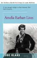 Amelia Earhart Lives