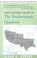 Earth Treasures The Southwestern Quadrant