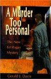 A Murder Too Personal (Ed Rogan Mysteries)