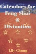 Calendars for Feng Shui & Divination