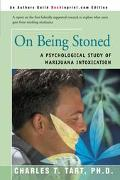 On Being Stoned A Psychological Study of Marijuana Intoxication