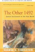 Other 1492 Jewish Settlement in the New World