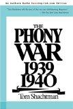 The Phony War: 1939-1940