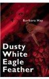 Dusty White Eagle Feather