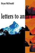 Letters to Anna E