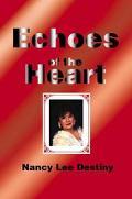 Echoes of the Heart Modern Poetry & Haiku