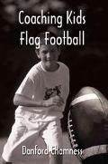 Coaching Kids Flag Football
