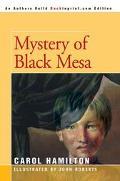 Mystery of Black Mesa