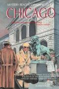 Mystery Reader's Walking Guide Chicago