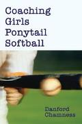 Coaching Girls Ponytail Softball