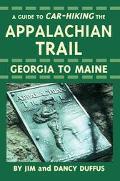 Guide to Car-Hiking the Appalachian Trail