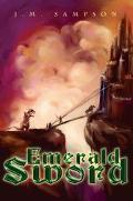Emerald Sword