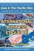 International Business Etiquette Asia & the Pacific Rim