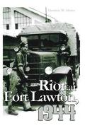Riot at Fort Lawton, 1944