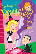 Magic Of Bewitched Trivia And More