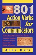 801 Action Verbs For Communicators Position Yourself First With Action Verbs For Journalists...
