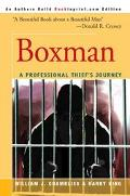 Boxman A Professional Thief's Journey