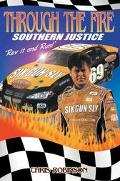 Through The Fire (Southern Justice)