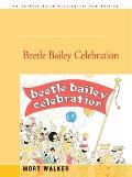 Beetle Bailey Celebration