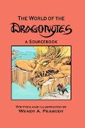 World of the Dragonytes A Sourcebook