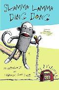 Slamma Lamma Ding Dong An Anthology by Nebraska's Slam Poets