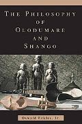 Philosophy of Olodumare And Shango
