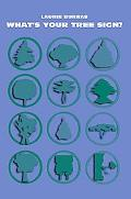 What's Your Tree Sign?