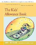 Kids' Allowance Book