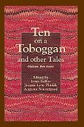 Ten on a Toboggan And Other Tales Chatham, New Jersey