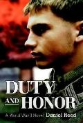 Duty and Honor A World War II Novel