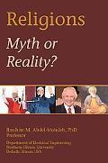 Religions: Myth or Reality?