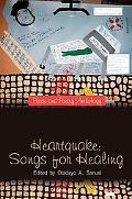 Heartquake: Songs for Healing: Prose and Poetry Anthology