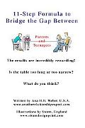 11-step Formula to Bridge the Gap Between Parents and Teenagers The Results Are Incredibly R...