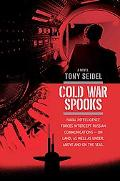 Cold War Spooks Naval Intelligence Forces Intercept Russian Communications--on Land, As Well...