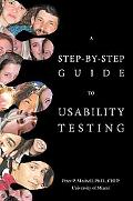A Step-By-Step Guide to Usability Testing