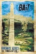 BAiT: Buenos Aires in Translation: Recent Argentinean Plays