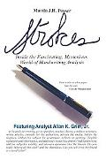 Strokes: Inside the Fascinating, Mysterious World of Handwriting Analysis