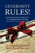 Generosity Rules!