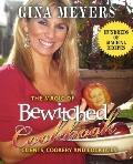Magic of Bewitched Cookbook