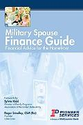 Military Spouse Finance Guide