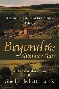 Beyond the Shimmer Gate: A Romantic Adventure
