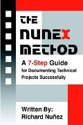 Nunex Method: A 7-Step Guide for Documenting Technical Projects Successfully
